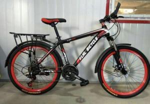 Xe đạp thể thao phiên bản mới 2016 hàng CTY ,...