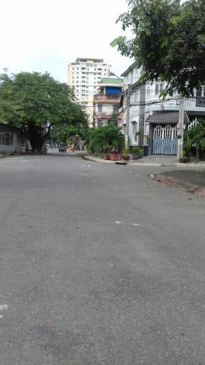 Bán Đất Biệt Thự Mini View Sông Sài Gòn 3 Mặt Tiền Đường 18 - P.Hiệp Bình Chánh