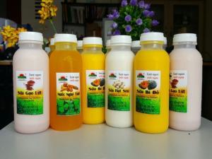 Bán sữa bắp chất lượng cao, uy tín tp hcm- cung cấp máy nấu sữa- Chuyển giao quy tình nấu sữa chất lượng