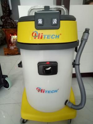 Mô tả sản phẩm Máy hút bụi nước công nghiệp Hitech CH 602B là dòng sản phẩm đến từ Đài Loan máy được thiết kế rất chắc chắn đảm bảo uy tín, và vận hành khá lâu. Dòng máy hút bụi công nghiệp Hitech CH 602B có công suất cao kết hợp với thùng chứa khá lớn nên rất thích hợp sử dụng ở nhà xưởng công nghiệp, bệnh viện, siêu thị,...