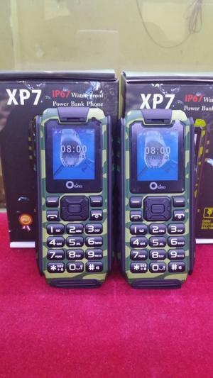 Điện thoại Land rover XP7 chống nước pin khủng