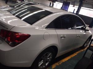 Cần bán Chevrolet Cruze đời 2015 tình trạng như mới