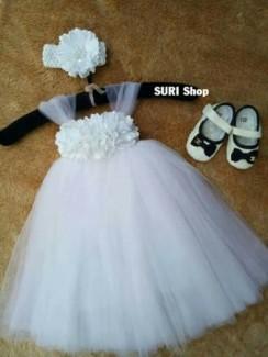 Váy tutu cho bé