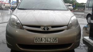Toyota Sienna XLE 3.5 sản xuất tại Mỹ 2009 ....