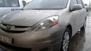 Toyota Sienna XLE 3.5 sản xuất tại Mỹ 2009 . Nhập khẩu về Việt Nam 2011 . Bản full