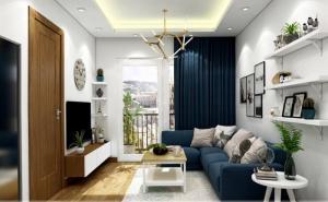 Chung cư Athena Complex chính chủ bán, giá không thể tốt hơn