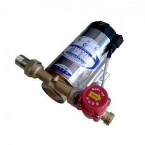 Máy bơm tăng áp cho vòi sen, bình nóng lạnh, máy lọc nước