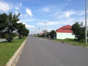 Đất dự án khu dân cư mới- Phan Huy ích, Tân Bình
