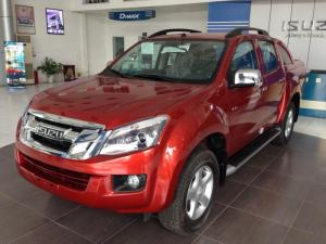 Isuzu đà nẵng bán xe bán tải D-MAX