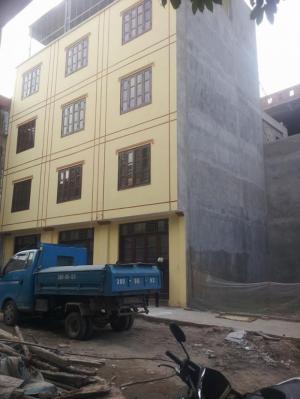 Cần Bán nhà 4 tầng, mới Xây đẹp , ngày cầu Vĩnh Tuy, Dt 38m2. Mt 3,8m.. Giá 1,85 tỷ