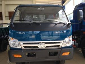 Giá Xe ben Thaco 4,9 tấn FLC490C