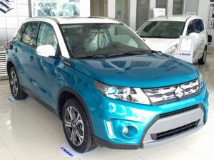 Suzuki Vân Đạo - Bán Suzuki Vitara 2016 nhập Châu Âu,có xe giao ngay,đủ màu