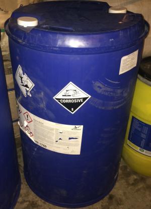 Hoá chất xử lý nước bkc