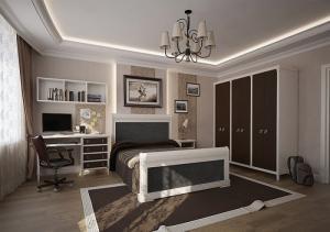 Thiết kế sản xuất nội thất theo yêu cầu nhanh - Nội Thất Thân Thiện