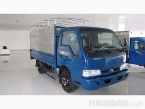 Giá xe tải KIA 1t25, 1t4, 1t9, 2t4, Giá mềm nhất Tây Ninh. Ô TÔ TRƯỜNG HẢI