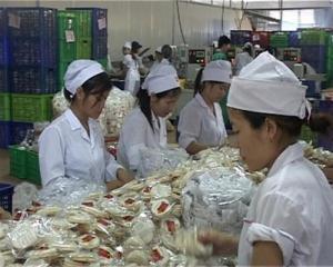 Tuyển công nhân đóng gói bánh kẹo