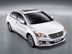 Suzuki Ciaz - Lựa Chọn Tốt Nhất Cho Phân Khúc B