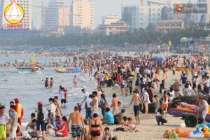 Bán đất biển đường Trần Quốc Hoàn,Đà Nẵng cách bãi tắm Sơn Thủy 150m nhiều vị trí đẹp giá rẻ hơn