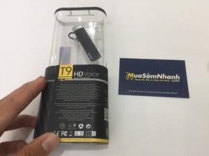 Tai nghe Bluetooth Remax T9 chất lượng