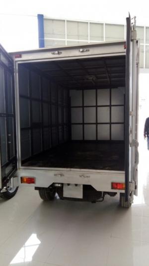 Xe tải tata 1 tấn nhập khẩu ấn độ giá khuyến mãi