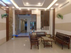 Cần cho thuê nhà cấp 4 mặt tiền đẹp đường Hàm Nghi, TTTP Đà Nẵng