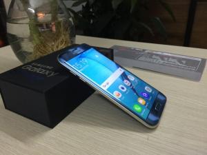 OEM kiểu dáng Samsung S7 EDGE - Mầu Xanh Titanium (Màn hình cong) - Cao cấp Đài Loan