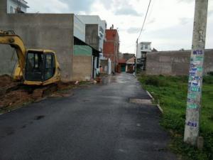 Mở bán dự án mới khu dân cư hiện hữu nằm ngay...
