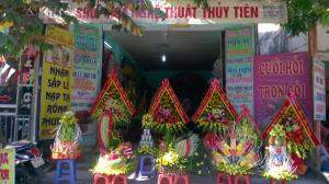 Dịch vụ điện hoa Thanh Hóa uy tín, chuyên nghiệp, giao hoa tận nơi: hoa chúc mừng khai trương, tình yêu, sinh nhật, chia buồn, kính viếng ...