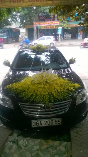 Shop bán điện hoa tươi tại Thanh Hóa
