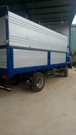 Xe tải TMT 2 tấn 4 giá rẻ nhất thị trường hiện nay