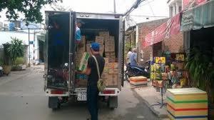 Cần tuyển nhân viên lơ xe giao hàng tạp hóa tổng hợp lương 8 triệu.