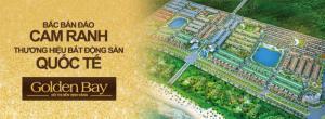 tổng quan dự an Golden bay Cam Ranh