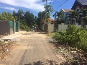 Đất dự án sau lưng trường lilama- đồng nai