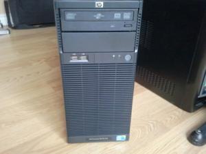 Máy Chủ HP Proliant ML110