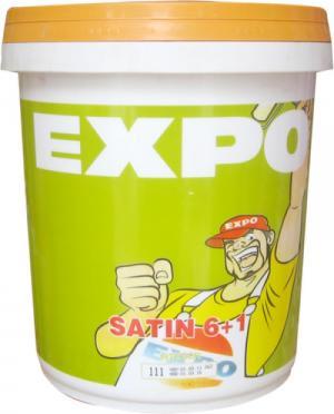 Mua sơn EXPO giá rẻ . Sơn Expo chính hãng