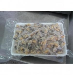 nghêu thịt đông lạnh túi 1 kg