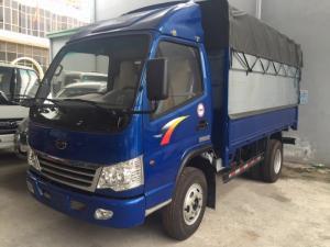 Xe tải TMT giá tốt nhất trên thị trường so với các đối thủ khác