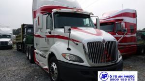 Xe đầu kéo Mỹ Hoàng Huy nhập khẩu bán trả góp hỗ trợ 90% giá trị xe