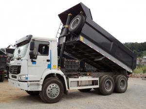 BÁN ĐẤU GIÁ tài sản 2: xe tải tự đổ CNHTC