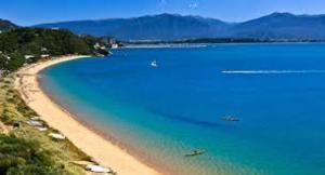 Biển Bãi Dài - Cam Ranh