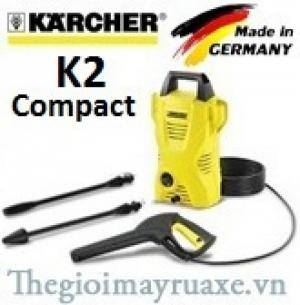 máy rửa xe karcher k2 compact