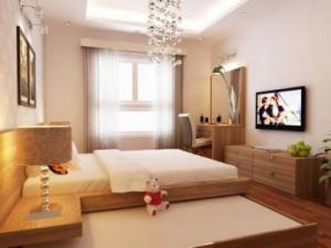 Nội thất trọn bộ khách sạn tại Thái Nguyên
