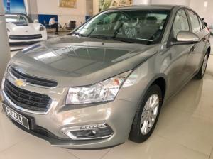 Chevrolet Cruze LT model 2017 - Hỗ trợ vay cao, lãi suất thấp,Có Xe Giao Ngay