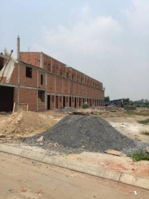 Bán lô đất 120m2 ngay khu tái định cư gần Khu...