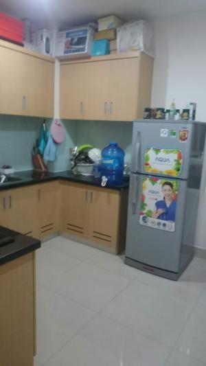 Cho Thuê Căn Hộ Him Lam Riverside 2 phòng ngủ, Nội Thất Đầy Đủ, giá 14 triệu/tháng.