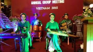 CTY Song Nhi cung cấp ban nhạc Acoustic, Flamenco