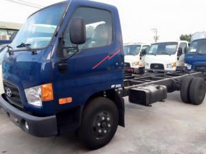 Bán xe tải hyundai hd72 nhập khẩu mới,giá cực kì tốt,hỗ trợ vay tối đa