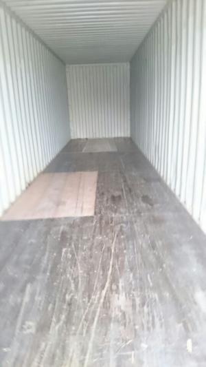 Container kho 20 feet 40 feet