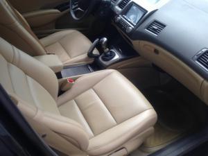 Honda Civic 1.8MT 2002 giá 425 triệu