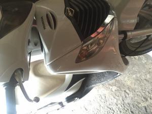 Cần bán SH 150cc italy đời cuối 2006